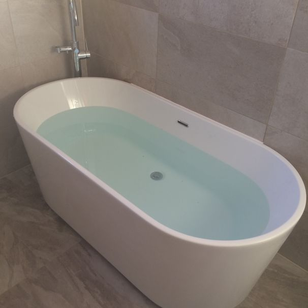 Freestanding Baths in Leven and Cupar