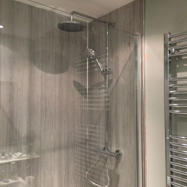 Shower Fitters Fife