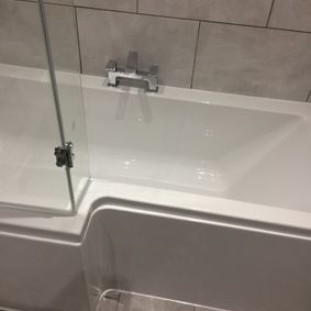 Bathrooms, Showers, Baths, Taps, Fitting, Installation